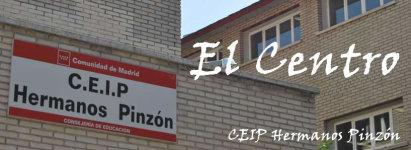 Logo HERMANOS PINZON