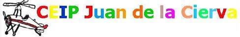 Logo JUAN DE LA CIERVA