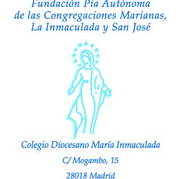 Logo COLEGIO DIOCESANO MARIA INMACULADA - MOGAMBO