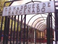 Logo MARQUES DE MARCENADO