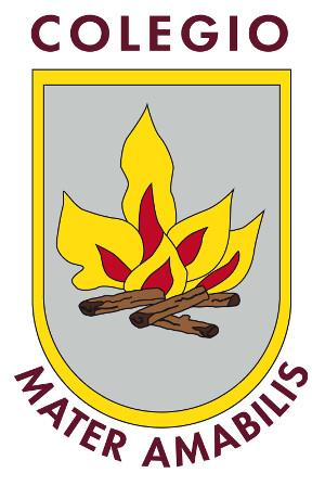 Logo MATER AMABILIS