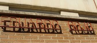 Logo EDUARDO ROJO