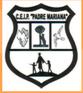 Logo PADRE MARIANA