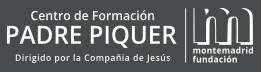 Logo PADRE PIQUER