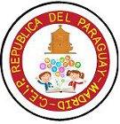 Logo REPUBLICA DEL PARAGUAY
