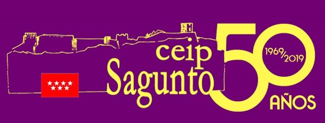 Logo SAGUNTO