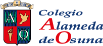 Logo ALAMEDA DE OSUNA