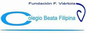 Logo BEATA FILIPINA-FUND.FELICIANA VIERTOLA