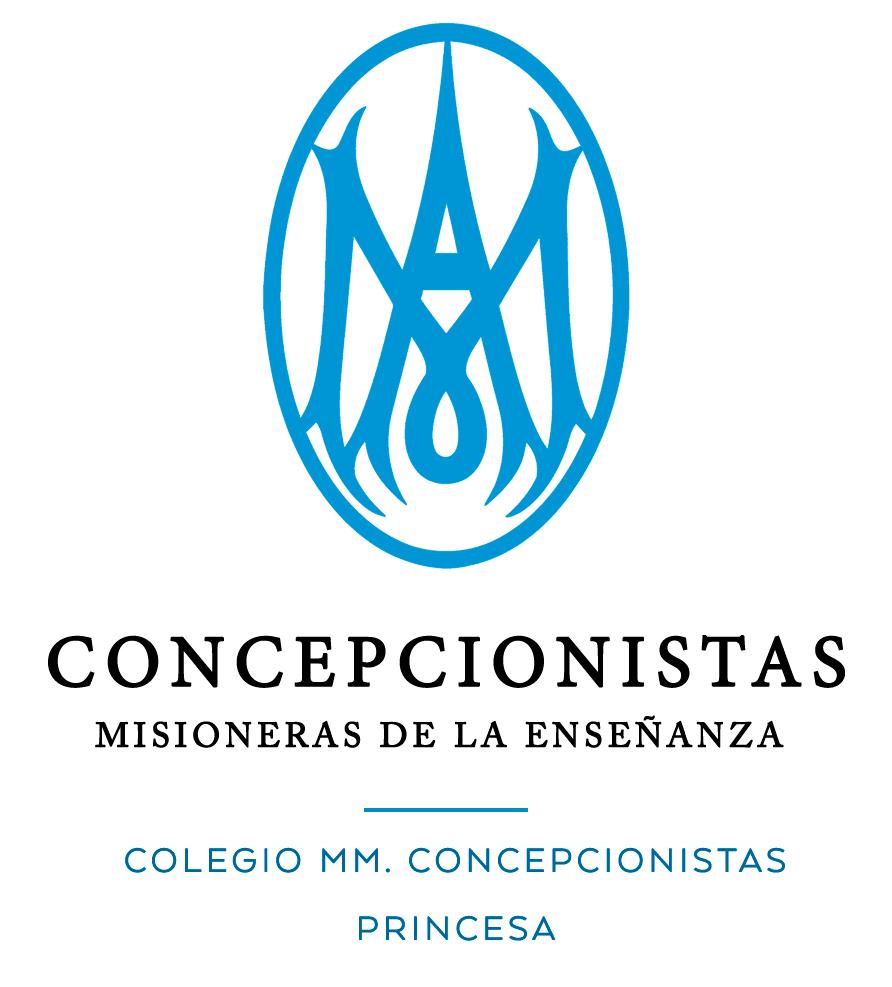 Logo CONCEPCIONISTAS MADRID-PRINCESA