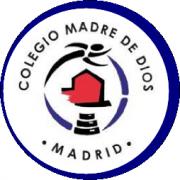 Logo MADRE DE DIOS