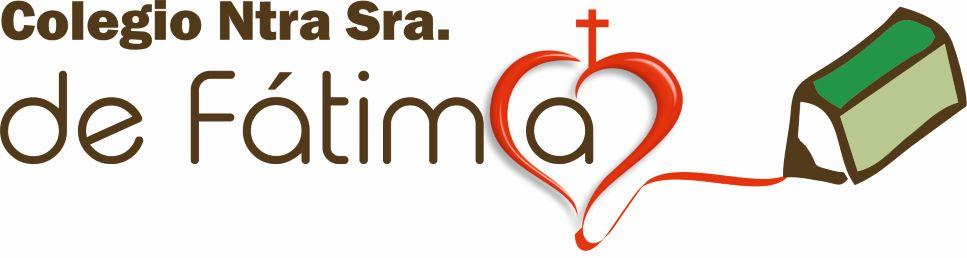 Logo NTRA. SRA. DE FATIMA