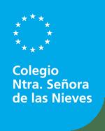 Logo NTRA. SRA. DE LAS NIEVES