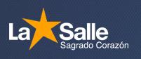 Logo LA SALLE-SAGRADO CORAZON