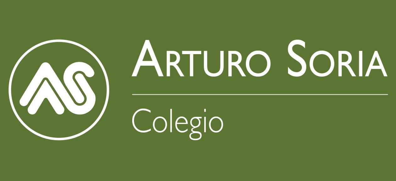 Logo Colegio Arturo Soria