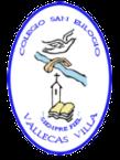 Logo SAN EULOGIO