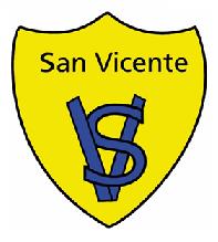 Logo SAN VICENTE