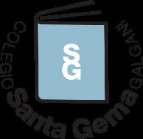 Logo Colegio Santa Gema Galgani