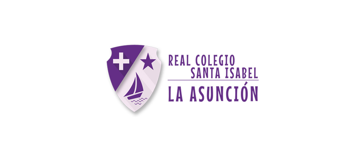 Logo REAL COLEGIO SANTA ISABEL-LA ASUNCION