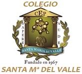 Logo SANTA MARIA DEL VALLE CEP