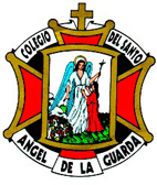 Logo SANTO ANGEL DE LA GUARDA