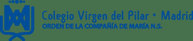 Logo VIRGEN DEL PILAR