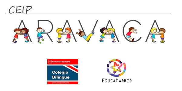 Logo ARAVACA