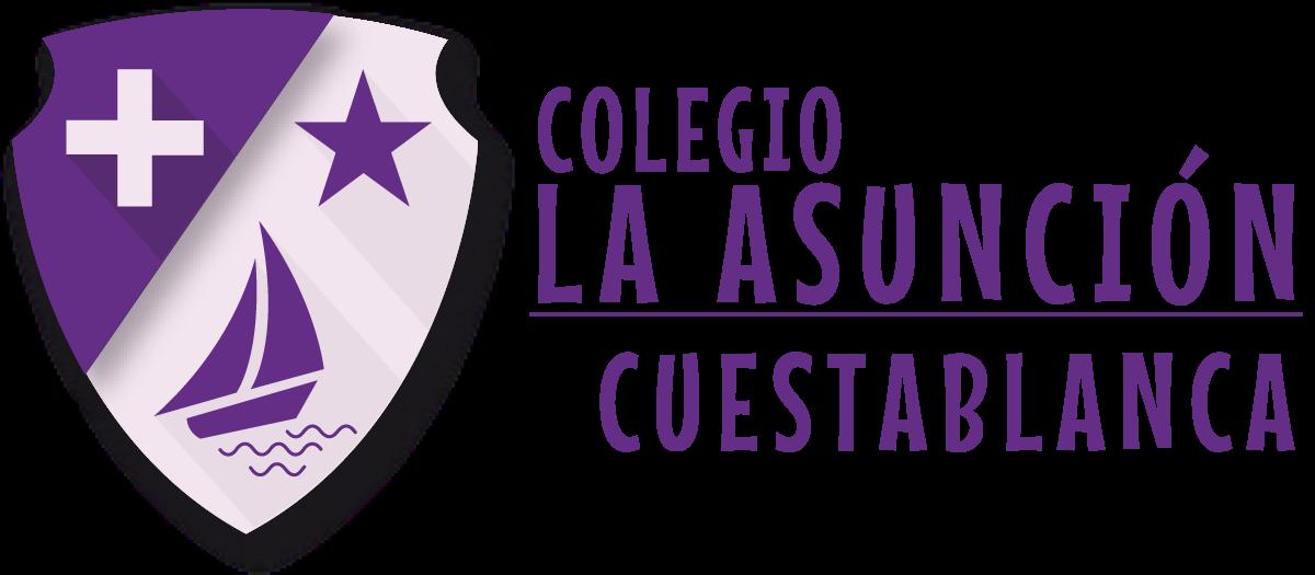 Logo ASUNCION CUESTABLANCA