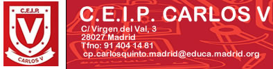 Logo CARLOS V