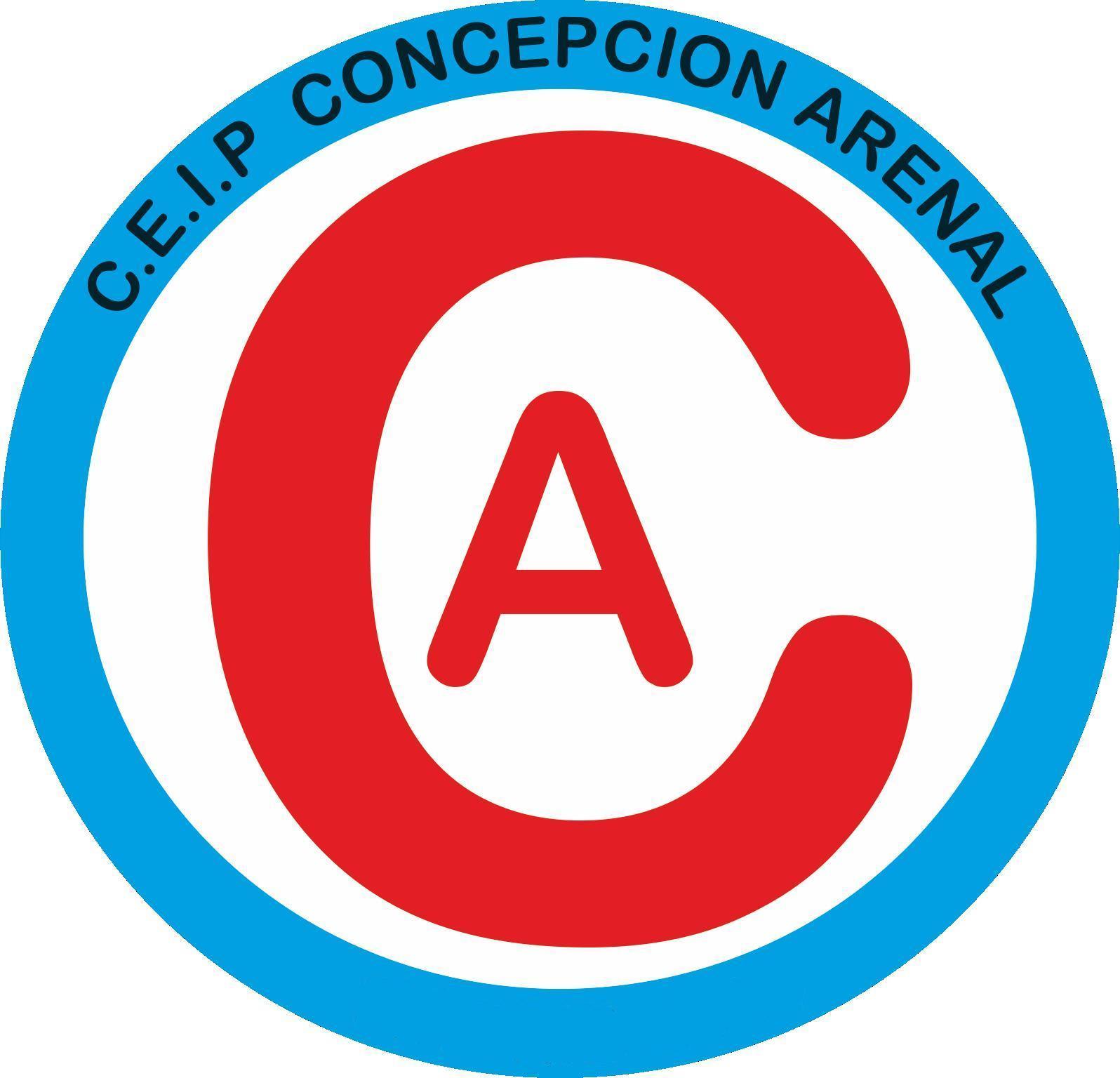 Logo CONCEPCION ARENAL