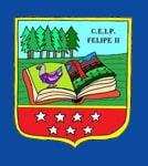 Logo FELIPE II