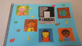 Logo PI I MARGALL