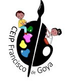 Logo FRANCISCO DE GOYA