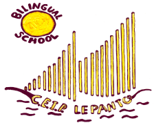 Logo LEPANTO
