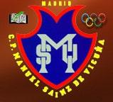 Logo MANUEL SAINZ DE VICUÑA