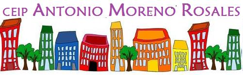 Logo ANTONIO MORENO ROSALES