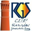 Logo RAMON GOMEZ DE LA SERNA