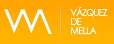 Logo VAZQUEZ DE MELLA