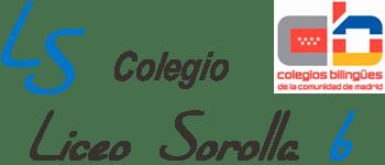 Logo LICEO SOROLLA B