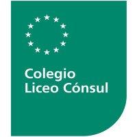 Logo LICEO CONSUL