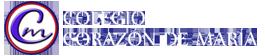 Logo CORAZON DE MARIA