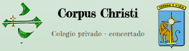 Logo CORPUS CHRISTI