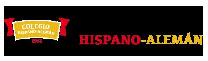 Logo HISPANO ALEMAN