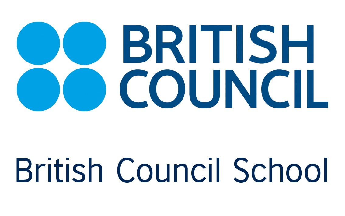 Logo BRITISH COUNCIL SCHOOL (EL BRITANICO)