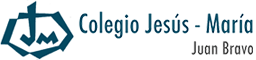 Logo JESUS MARIA