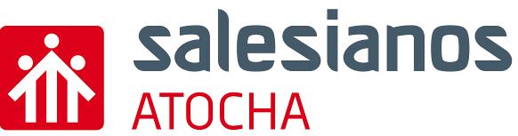 Logo SALESIANOS ATOCHA