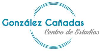Logo Centro de Estudios González Cañadas