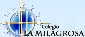 Logo COLEGIO LA MILAGROSA