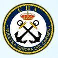 Logo HUERFANOS DE LA ARMADA