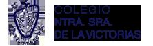 Logo NTRA. SRA. DE LAS VICTORIAS