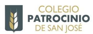 Logo PATROCINIO DE SAN JOSE